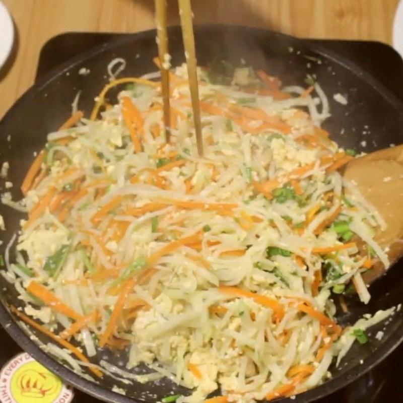 Cách làm su hào xào bò đơn giản dễ làm dễ ăn ai cũng mê - ảnh 26