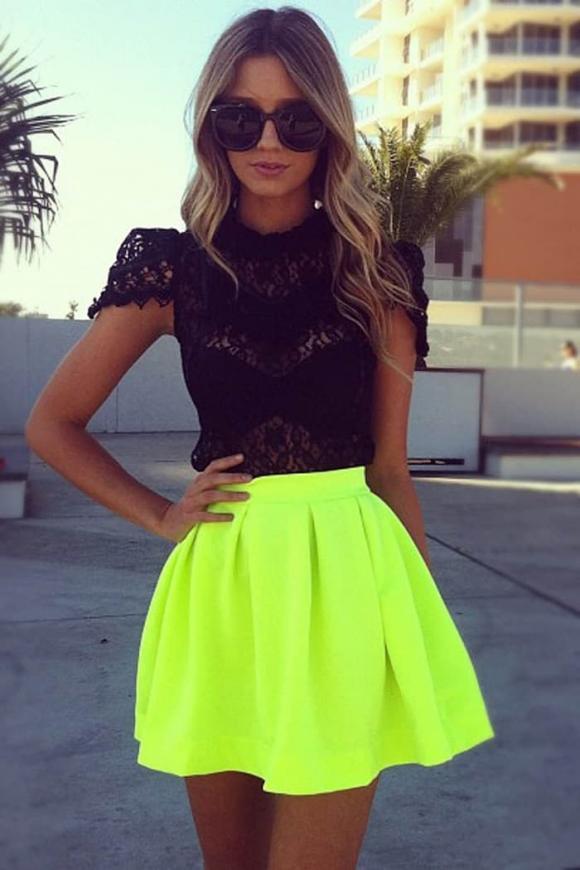Những người phụ nữ có gu hiếm khi mặc những loại váy này, vừa 'rẻ tiền' vừa lạc hậu - ảnh 6
