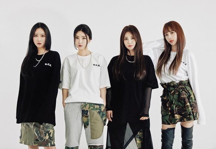 BXH thương hiệu ca sĩ Kpop tháng 7/2021: BTS không thay đổi, aespa tiếp tục bùng nổ - ảnh 5
