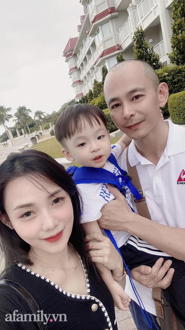 """Bị lạc ở Đài Loan, cô gái được """"ông chú"""" cảnh sát đẹp trai giúp đỡ và câu chuyện """"đánh đường"""" sang Việt Nam tìm vợ - ảnh 8"""