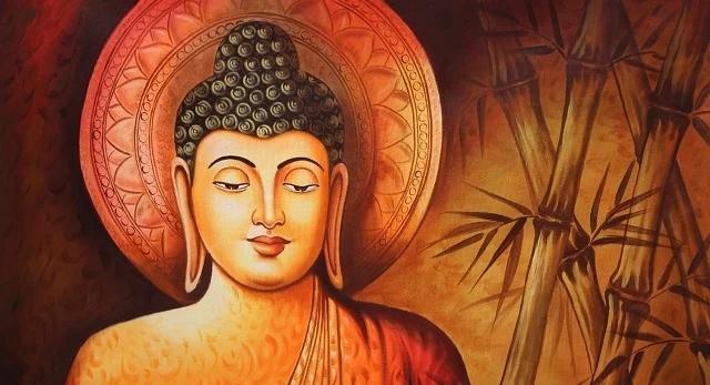 Nếu đang phiền muộn, hãy đọc 5 lời dạy của Phật lấy lại năng lượng - ảnh 2