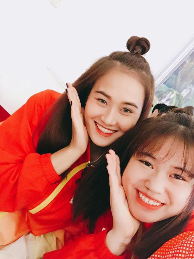 """Chuyền hai xinh đẹp Nguyễn Linh Chi thừa nhận… """"ế"""" dài hạn - ảnh 3"""