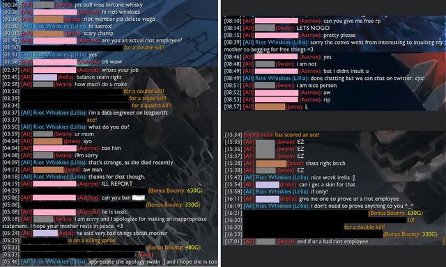 Cạn lời: Nhân viên Riot tiết lộ thực trạng đáng buồn - Thường xuyên bị chính game thủ LMHT lăng mạ khi chơi game - ảnh 2