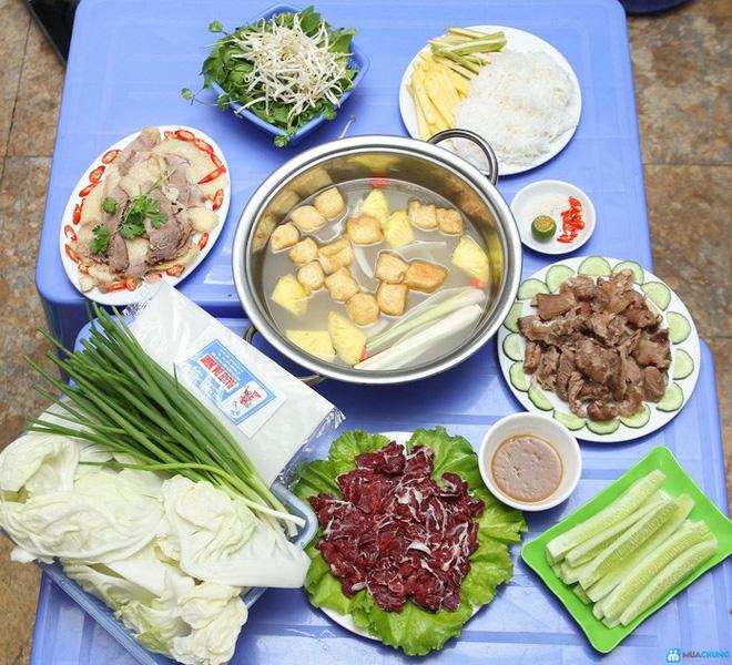 """Ở Việt Nam có món ăn đường phố cực ngon vừa được Thái Công biến thành hàng """"de luxe"""", ăn vào tự thấy mình thật giàu sang! - ảnh 6"""