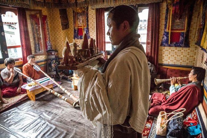 Hang đá Vân Cương, hang động hàng ngàn năm tuổi lưu giữ hơn 50.000 tượng Phật của Trung Quốc - ảnh 14