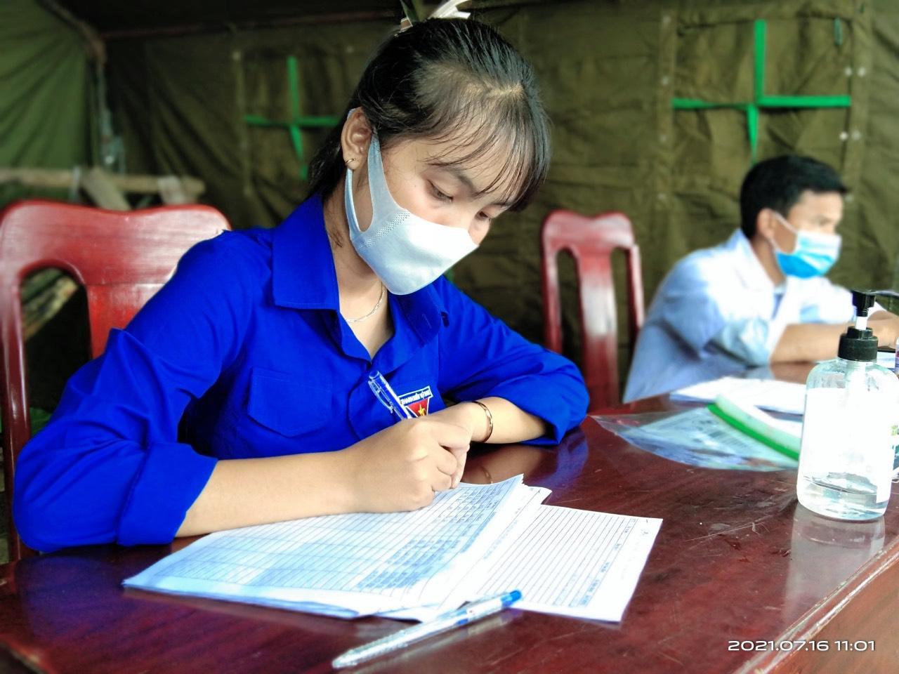 Khánh Hòa: Chiến sĩ