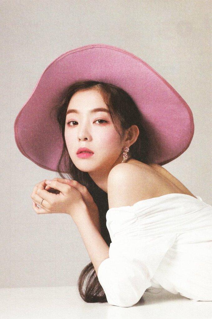 Sana – Jennie – Irene: Ba mỹ nhân có rãnh lưng sâu siêu gợi cảm - ảnh 6