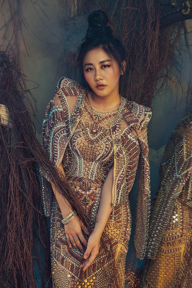 Văn Mai Hương tiết lộ thói quen đặc biệt suốt 10 năm đi hát - ảnh 5