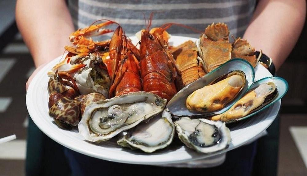 8 thực phẩm nên ăn vào bữa tối để giảm cân - ảnh 3