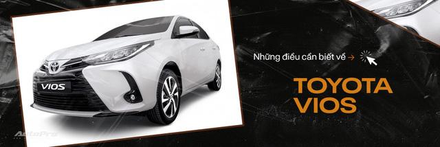 Xem trước Toyota Vios thế hệ mới: Lấy cảm hứng từ Prius, nội thất nhìn qua đã thấy mê - ảnh 7
