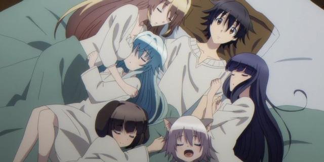 10 chi tiết siêu ngớ ngẩn thường xuyên xuất hiện trong anime isekai (P.1) - ảnh 4