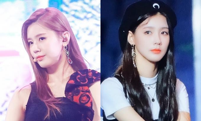 Mi Yeon (G)I-DLE đạt đỉnh cao nhan sắc nhờ giảm mỡ má, thu gọn cằm - ảnh 12