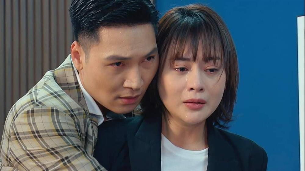Hai phim truyền hình Việt hot nhất hiện nay khiến khán giả muốn 'tắt tivi'? - ảnh 4