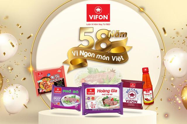 Quỹ VIFON đánh dấu chặng đường 5 năm xuất khẩu một tỷ sản phẩm - ảnh 5