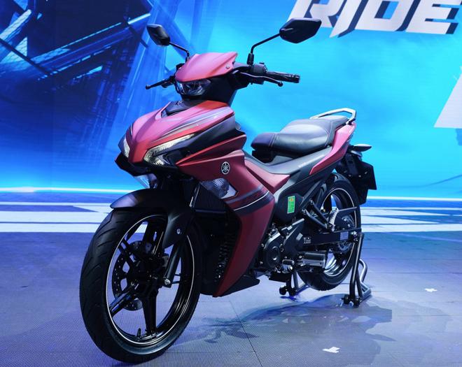 Yamaha Exciter giảm giá mạnh ở vùng dịch trong tháng 7 - ảnh 2