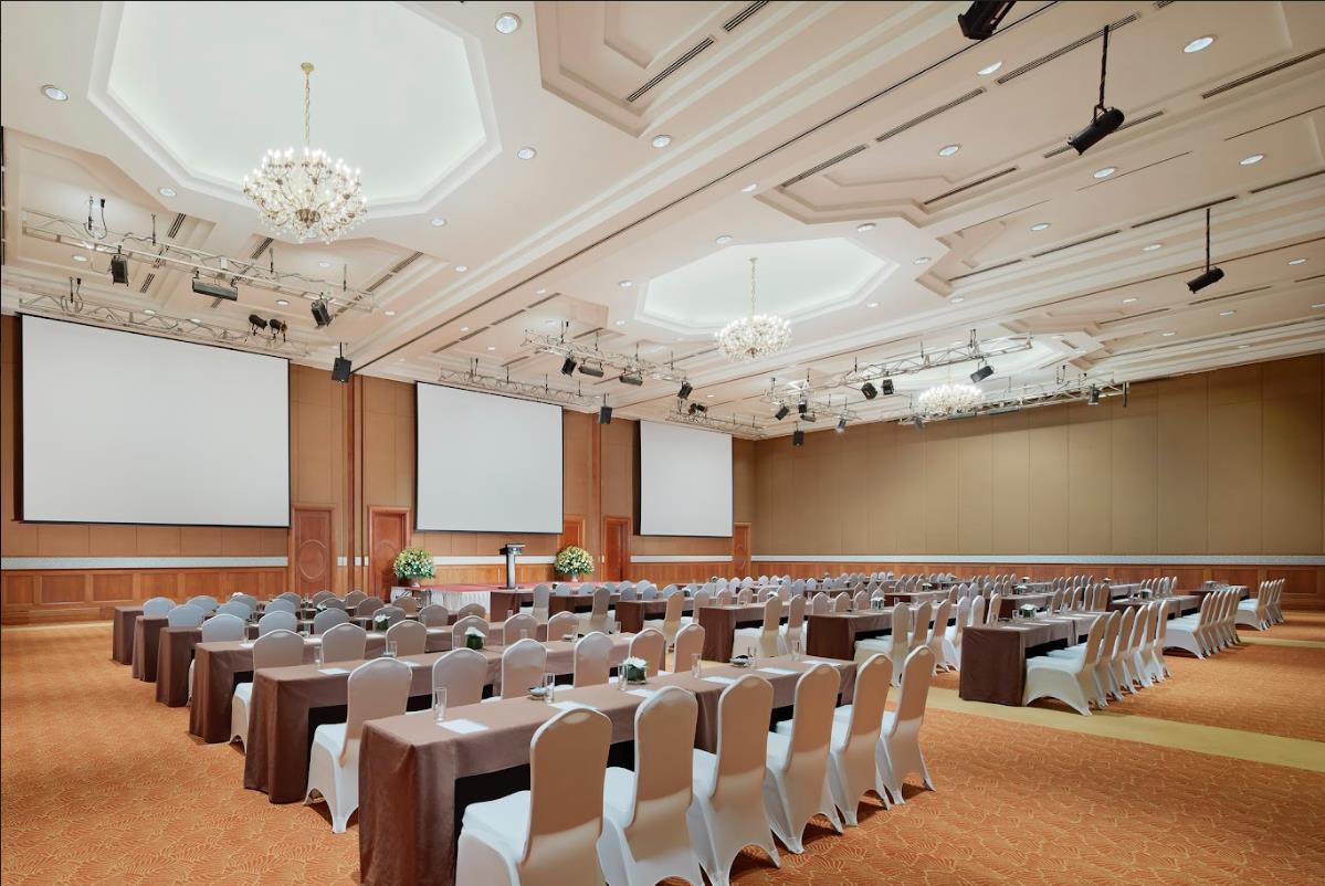Marriott International hợp tác PCMA cấp chứng chỉ kinh doanh sự kiện trực tuyến (DES) - ảnh 3