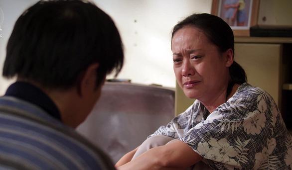 Thái Hòa, Hồng Ánh, Võ Hoài Nam: Cũ mà hot trong Cây táo nở hoa, Hương vị tình thân - ảnh 3