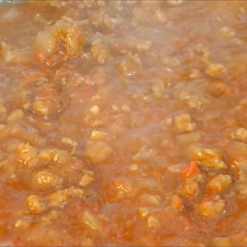 Cách làm nui xào bò sốt cà chua đơn giản cho bữa sáng tràn đầy năng lượng - ảnh 15