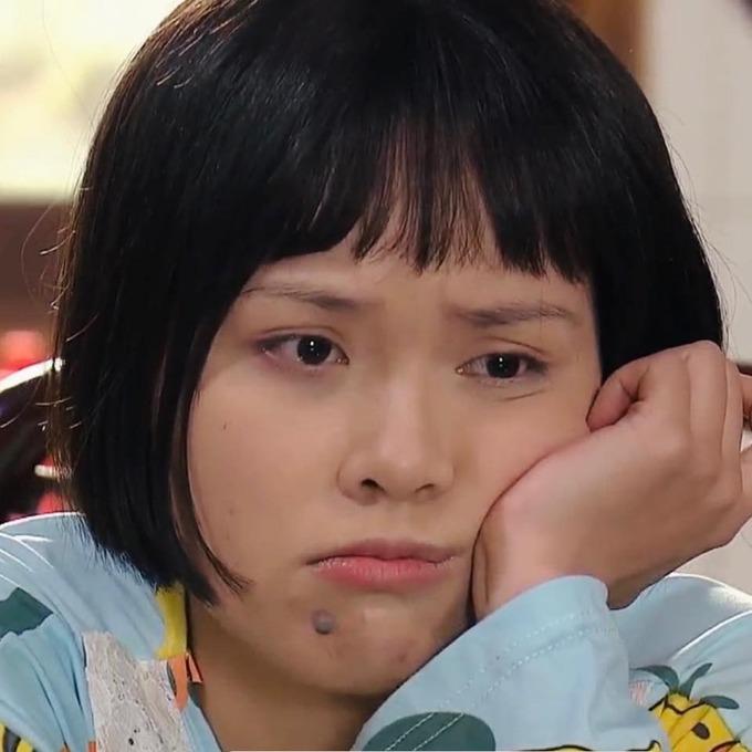 Mi Yeon (G)I-DLE đạt đỉnh cao nhan sắc nhờ giảm mỡ má, thu gọn cằm - ảnh 13
