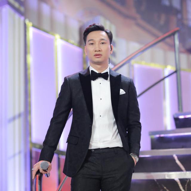 MC Thành Trung bị so sánh với Đức Hải vì phát ngôn tục tĩu - ảnh 2
