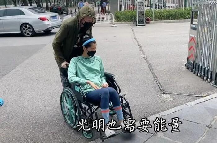 Hoa hậu Trung Quốc gây xót xa khi mắc ung thư giai đoạn cuối ở tuổi 27 - ảnh 2