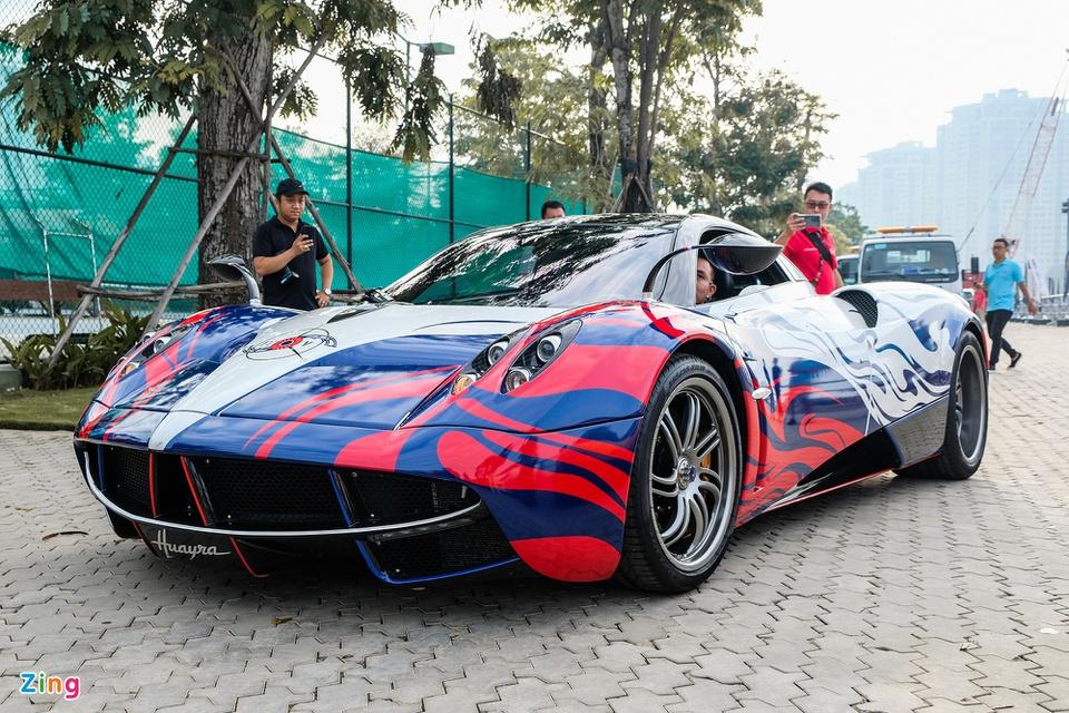 Ferrari SF90 Stradale lập kỷ lục tăng tốc 0-100 km/h trong 2 giây - ảnh 28