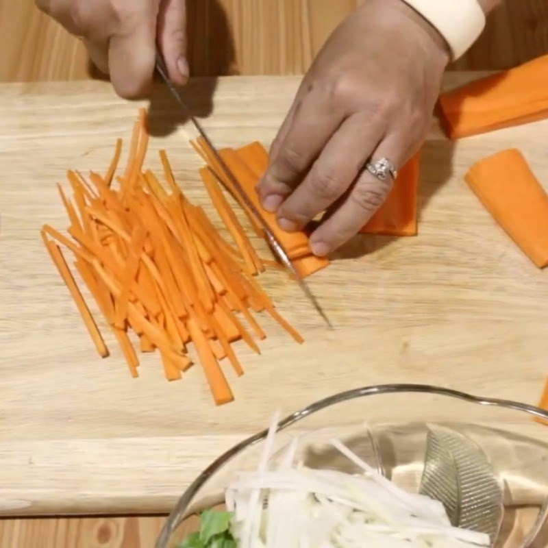 Cách làm su hào xào bò đơn giản dễ làm dễ ăn ai cũng mê - ảnh 18