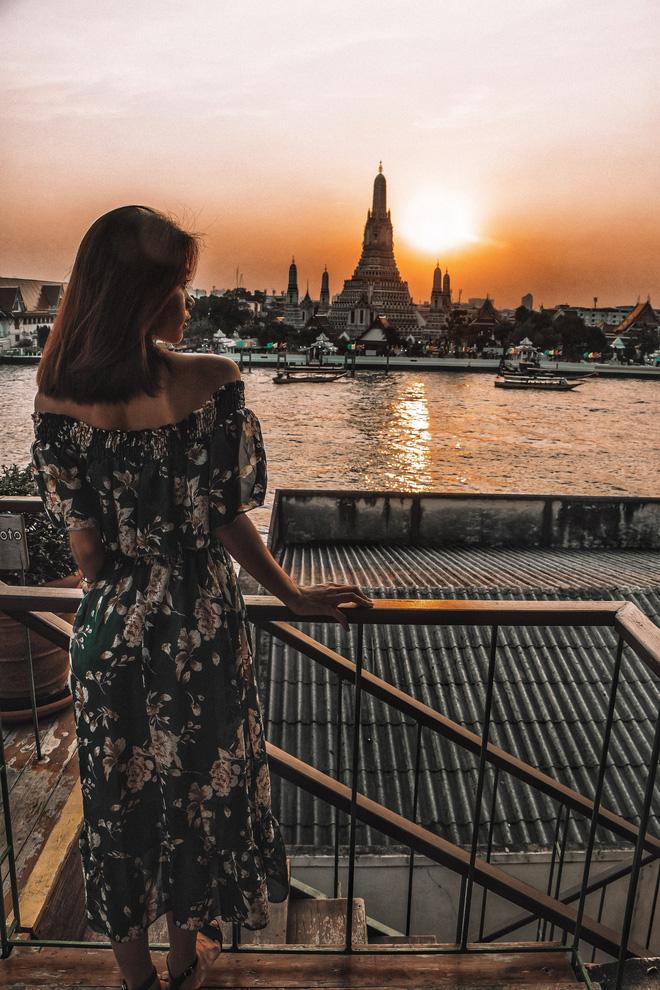 """Rời Sài Gòn sang Bali đoàn tụ với bồ Mỹ giữa mùa dịch, cô gái bị """"kẹt lại"""" 9 tháng nhưng bỏ túi được vô số trải nghiệm rất đáng! - ảnh 10"""