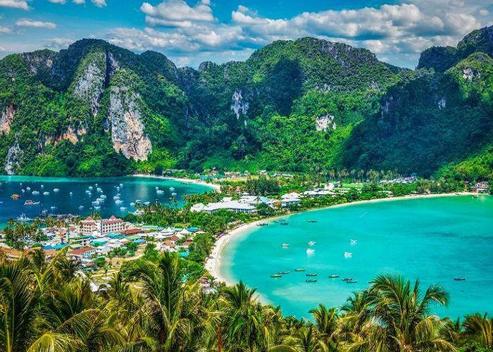Những hòn đảo đẹp nhất thế giới bạn nhất định phải ghé thăm khi hết dịch - ảnh 7