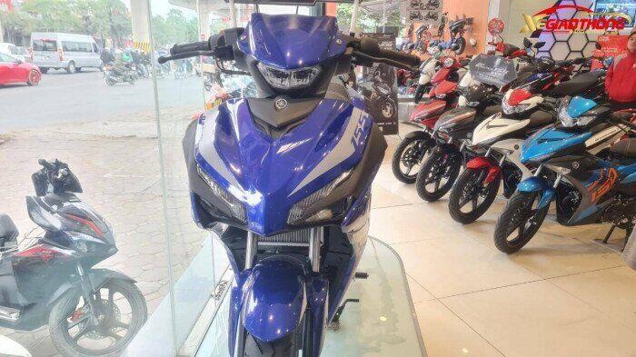Yamaha Exciter giảm giá mạnh ở vùng dịch trong tháng 7 - ảnh 4