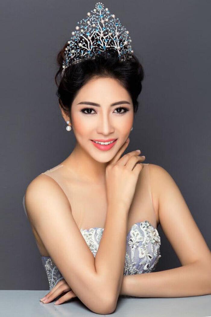 Hoa hậu Đại dương Đặng Thu Thảo bất ngờ thừa nhận đã phẫu thuật thẩm mỹ bộ phận này sau khi đăng quang - ảnh 9