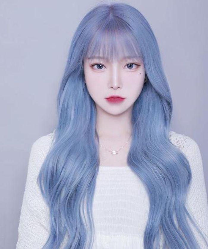 Hot girl xứ Hàn hút triệu follow nhờ đôi chân dài miên man - ảnh 17