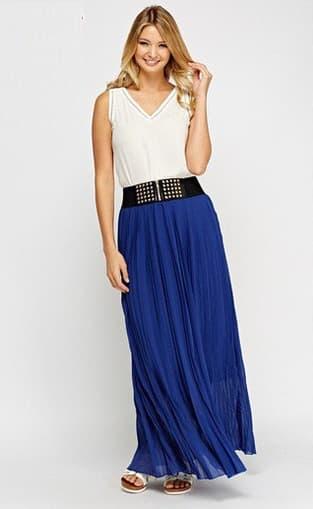Những người phụ nữ có gu hiếm khi mặc những loại váy này, vừa 'rẻ tiền' vừa lạc hậu - ảnh 3