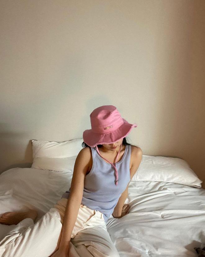 Yeri và Kaity Nguyễn: Vai rộng nhưng chẳng ngán đồ hai dây, còn có cả tá cách mặc đẹp cải thiện điểm này - ảnh 15