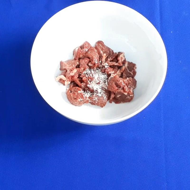 Cách làm su hào xào bò đơn giản dễ làm dễ ăn ai cũng mê - ảnh 3