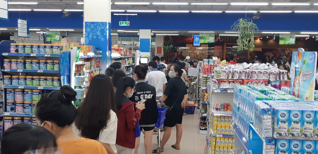 Phú Yên kêu gọi người dân mua hàng online trong thời gian giãn cách xã hội - ảnh 2