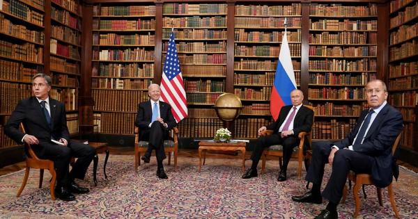 [ẢNH] Ba sai lầm của Mỹ khiến ông Putin liên tục giành chiến thắng - ảnh 10
