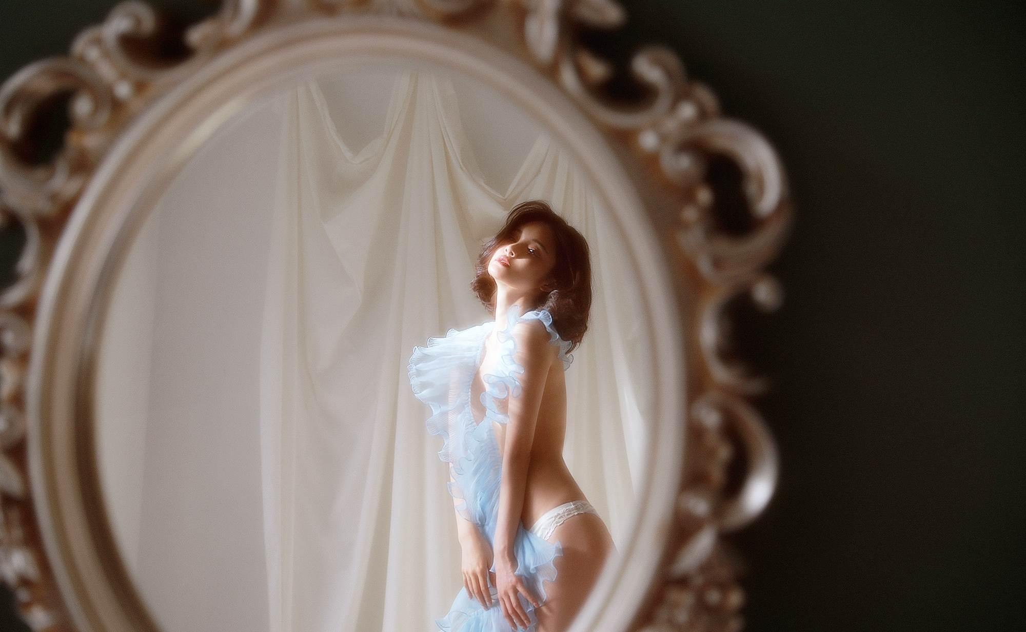 Phía sau hậu trường những bộ ảnh thời trang mãn nhãn của giới trẻ Trung Quốc - ảnh 3