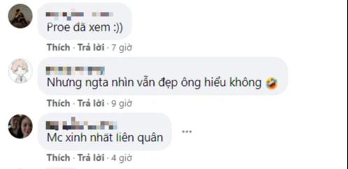 """Bị lập tài khoản facebook giả mạo, """"MC quốc dân"""" Phương Thảo tuyên bố một câu """"xanh rờn"""" - ảnh 11"""