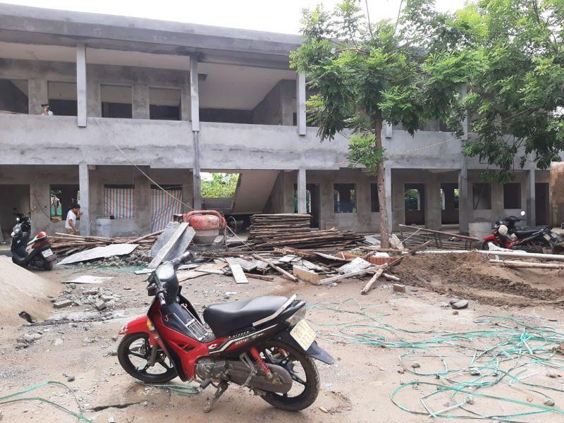 Đảm bảo 100% số trẻ trong độ tuổi vào lớp 1 tại Khu đô thị Thanh Hà được học tại trường công lập - ảnh 2