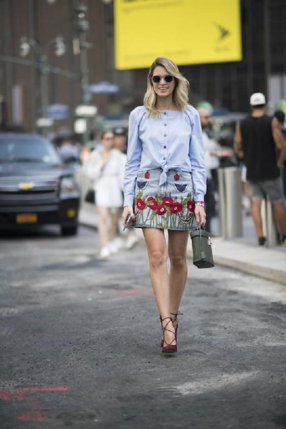 Những người phụ nữ có gu hiếm khi mặc những loại váy này, vừa 'rẻ tiền' vừa lạc hậu - ảnh 5