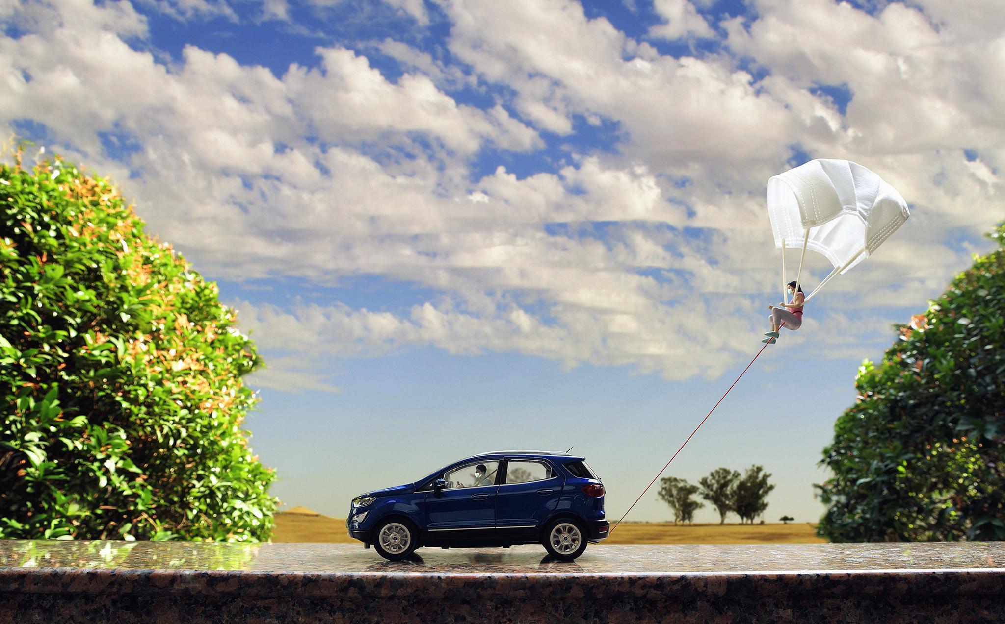 Cơ hội sở hữu SUV đô thị Ford EcoSport chỉ từ 553 triệu đồng - ảnh 12