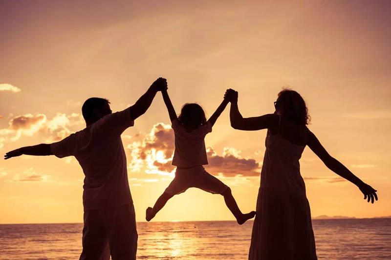 Thành công lớn nhất của cha mẹ là tôn trọng ước mơ của con cái họ - ảnh 3