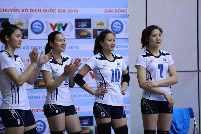 """Chuyền hai xinh đẹp Nguyễn Linh Chi thừa nhận… """"ế"""" dài hạn - ảnh 5"""
