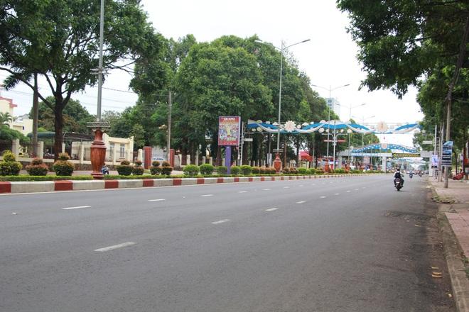 TP Buôn Ma Thuột và một huyện thực hiện giãn cách xã hội theo Chỉ thị 16 - ảnh 2