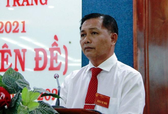 Thủ tướng phê chuẩn Chủ tịch, Phó Chủ tịch UBND 5 tỉnh - ảnh 2