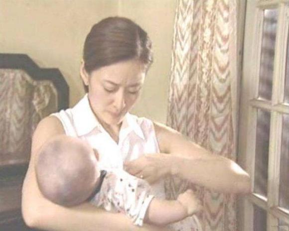 Cách đây 19 năm nổi đình nổi đám vì gặp nạn với ''cảnh bỉm sữa'', nay ở tuổi 51, cô đẹp đến mức không thể nhận ra - ảnh 5