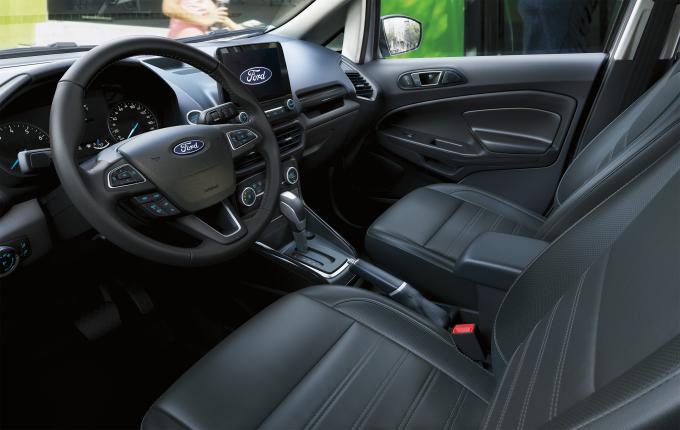 Cơ hội sở hữu SUV đô thị Ford EcoSport chỉ từ 553 triệu đồng - ảnh 3