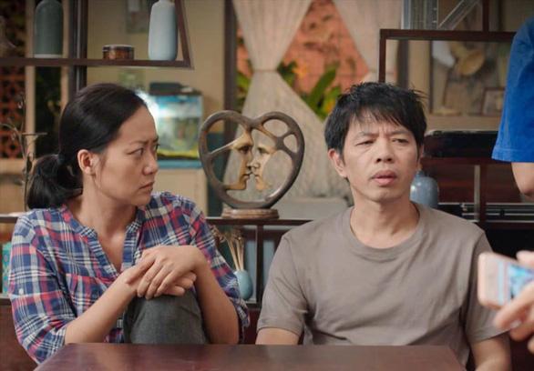 Thái Hòa, Hồng Ánh, Võ Hoài Nam: Cũ mà hot trong Cây táo nở hoa, Hương vị tình thân - ảnh 4