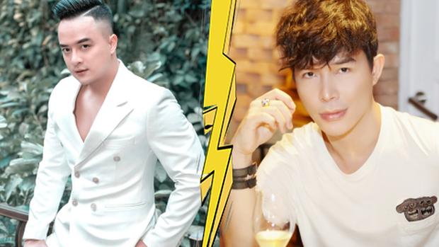 Fanpage đăng sai 'Con Đường Mưa' của Cao Thái Sơn, Nathan Lee đòi kiện - ảnh 12